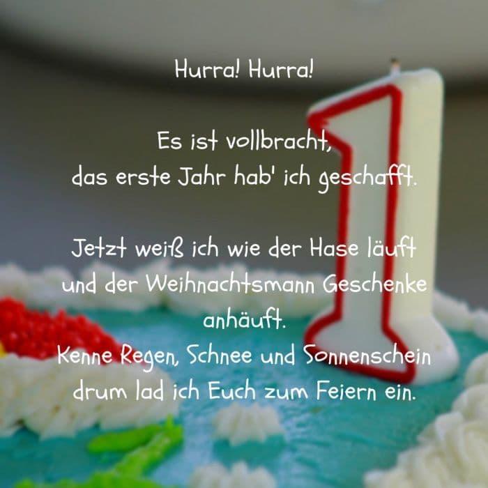 Glückwünsche Sprüche Zum Geburtstag