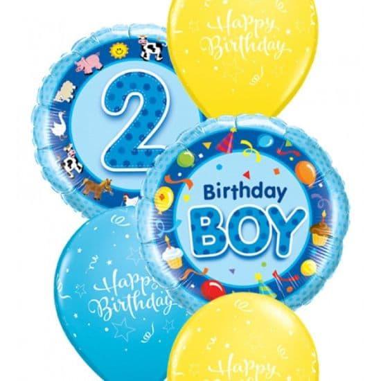 Zum 2 Geburtstag Glückwünsche