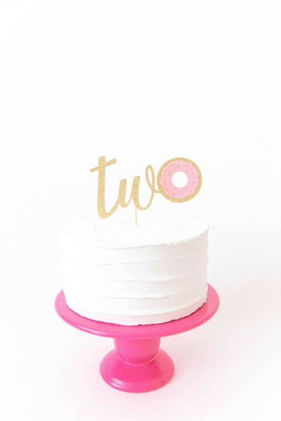 Glückwünsche zum 2. Geburtstag für das Enkelkind