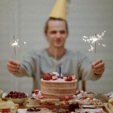Die besten Geburtstagswünsche für Männer