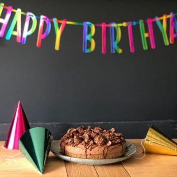 Lustige Geburtstagsbilder mit besten Grüßen