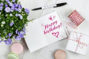 Geburtstagswünsche Für Meine Schatz