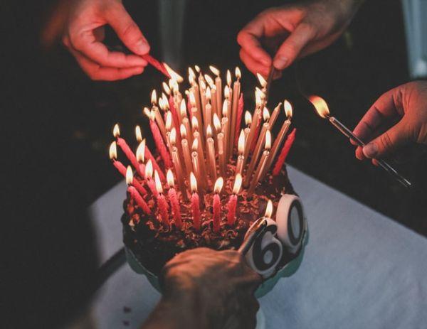 Bilder mit Geburtstagsgedichten