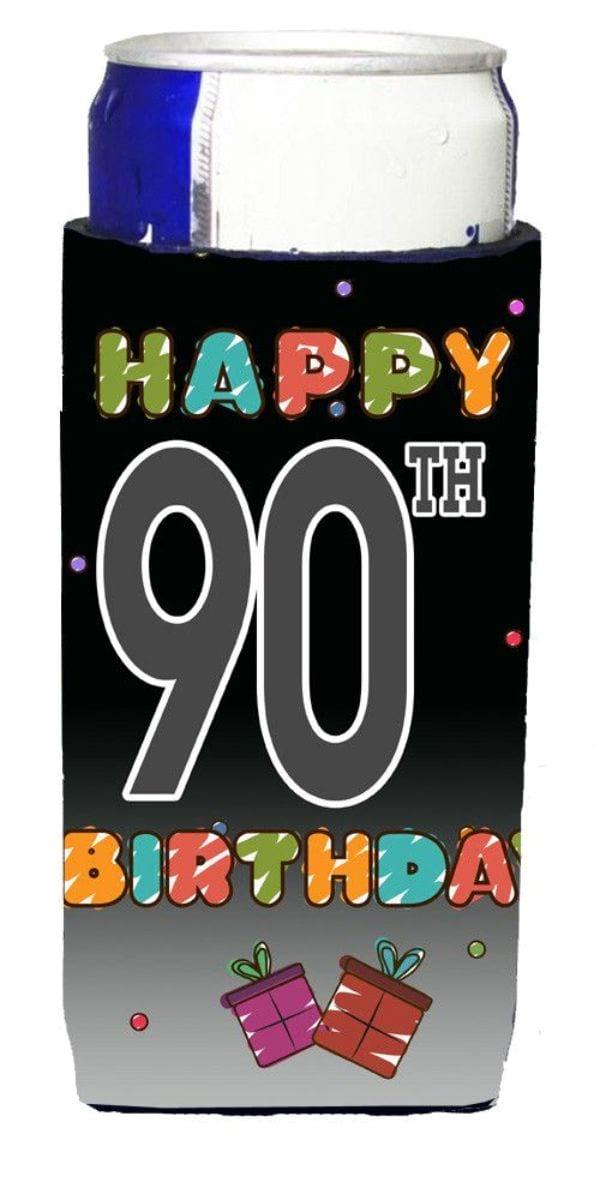 Geburtstagssprüche zum 90. Geburtstag für Mann und Frau